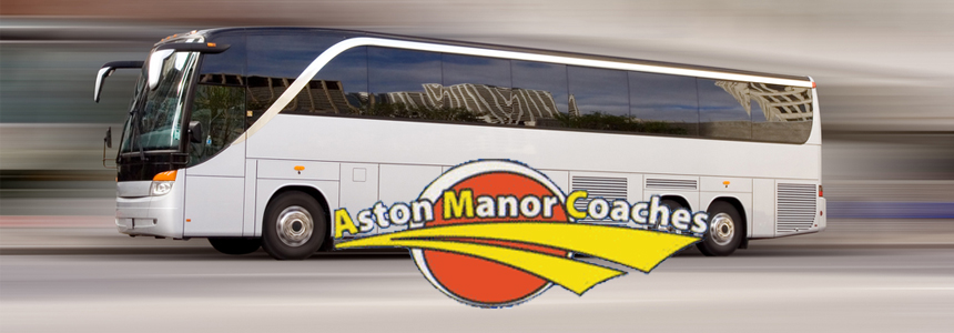 Cheap Coach Hire Birmingham
