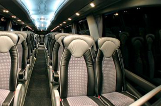 Cheap Coach Hire Solihull